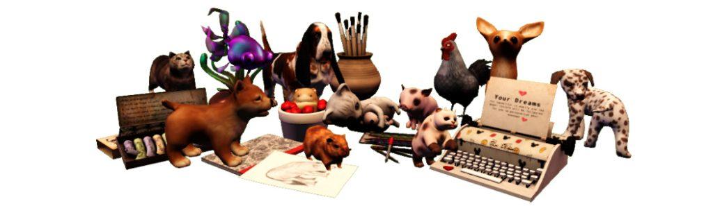 Creative Pets SL